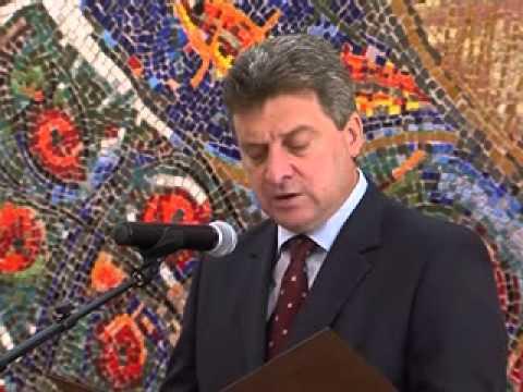 President Sends Congratulatory Message on Occasion of Albanian Alphabet Day