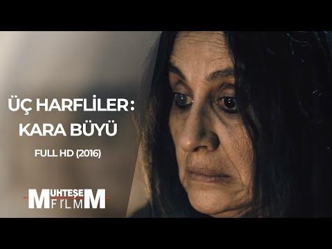 Üç Harfliler: Kara Büyü (2016 - Full HD)