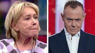 El gran escándalo de Jordi González en GH VIP 7 tras las trampas de Mila Ximénez