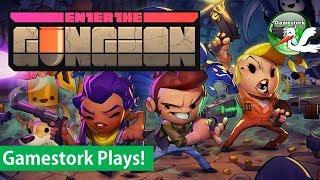 Enter The Gungeon Switch