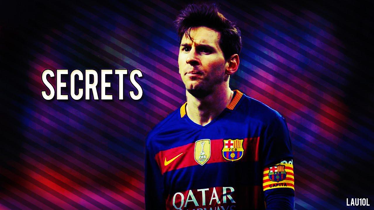 Download Lionel Messi 2016 ● Secrets ● Greatest Skills & Goals   HD