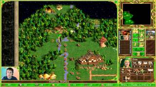 Heroes of Might and Magic 3: Shadow of Dead - Szukając Amuletu 1/3 [#9]