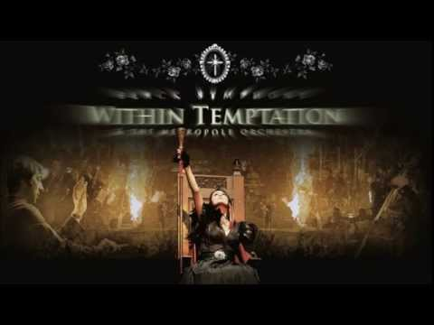 Within Temptation and Metropole Orchestra - Our Solemn Hour (Black Symphony HD 1080p)
