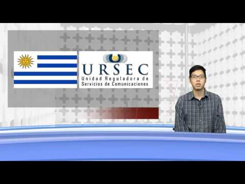 SIEMIC News - Meet Uruguay's URSEC Wireless Telecom Authority!