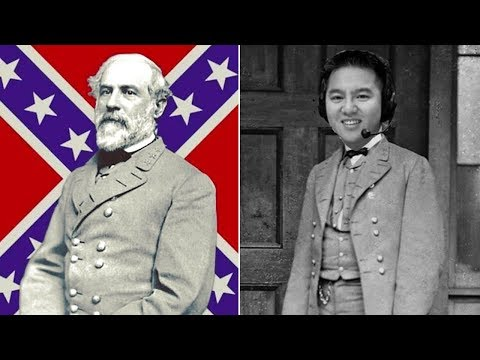 ESPN Pulls Asian Announcer Named Robert Lee Off UVA College Football Game (REACTION)