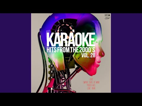 Somebody To Love (In The Style Of Glee Cast) (Karaoke Version)