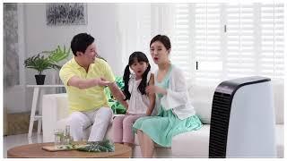 180514 대웅모닝컴 냉풍기 01 브랜드