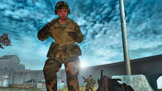 Battlefield 2: Euro Force - Gameplay 2