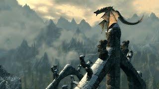 Прохождение Skyrim часть 1 || Старое по-новому