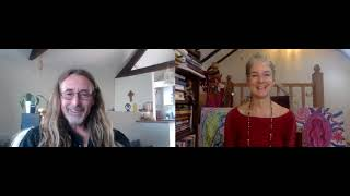 Sacred Masculine Rising: Heart to Heart with Miguel Dean