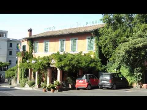 Castel Gandolfo - Castelli Romani Dream Tour