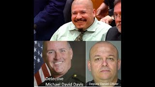 Illegal immigrant charged with killing 2 cops gives shocking courtroom rant