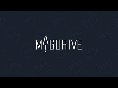 TFN Meets Magdrive