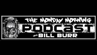 Bill Burr - Advice: Refugee In Germany