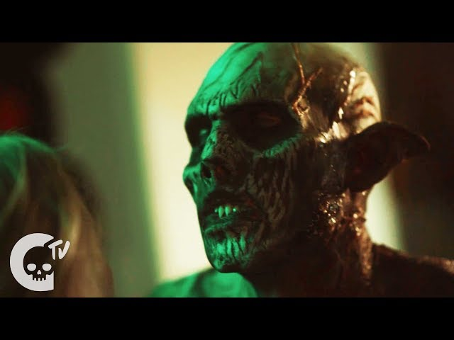Dead Drop | Scary Short Horror Film | Crypt TV