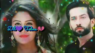 Best love sad Status/ Dil Todna Todna Todke Hasna Teri aadat ho gyi hai /Apna dard apne status😢😢