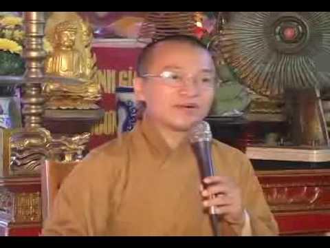 Niệm Phật lợi lạc kẻ còn người mất (30/06/2008)