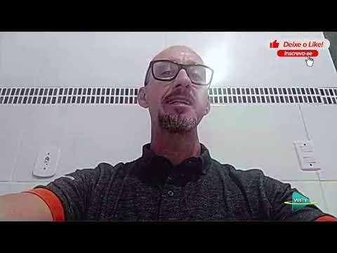 VGSTV Esportes - Entrevista com o Professor Gilmar de Lima (Gê) sobre o Bike Fit Parte 2/3