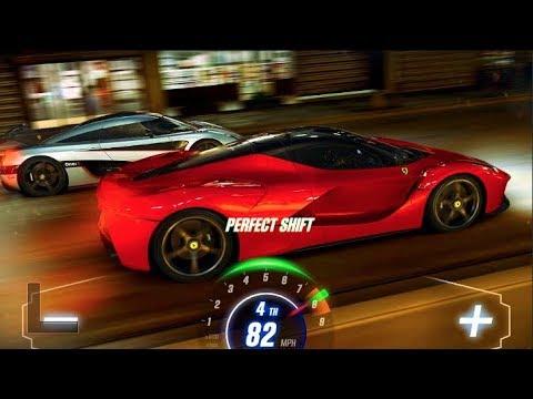 CLOSEST ONLINE RACE YET!! Ferrari Events LIVE! CSR Racing 2 | SLAPTrain