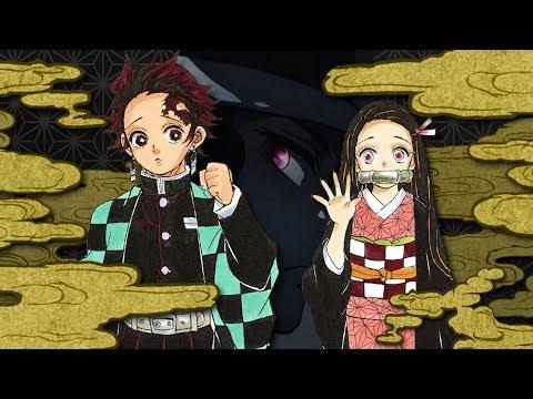 Enter: Kibutsuji Muzan! Tanjiro's Most DANGEROUS Enemy!! - Kimetsu no Yaiba Ep 7 Explained