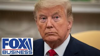 Trump: We are working on payroll tax relief in wake of coronavirus