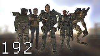 Fallout New Vegas Modded - Part 192