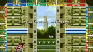 Gunstar Heroes - playthrough - User video