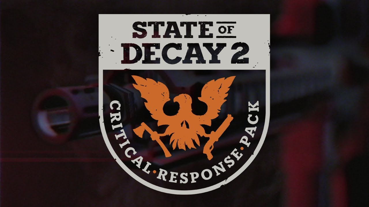 State of Decay 2 'Bounty Broker' update adds new ways to