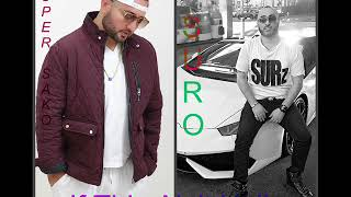 Super Sako - If This Ain't Hell (feat. Suro)