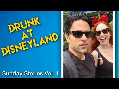 GOING TO DISNEYLAND (vlog: Sunday Stories Vol. 1)