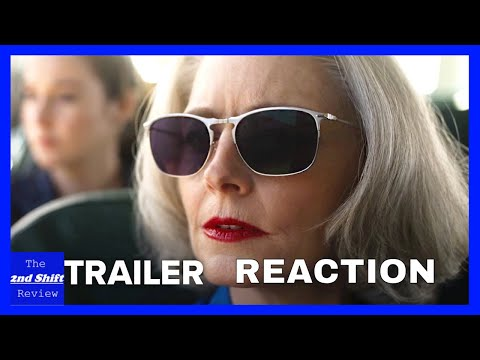 The Mauritanian Trailer #2 (2021) – (Trailer Reaction) The Second Shift Review