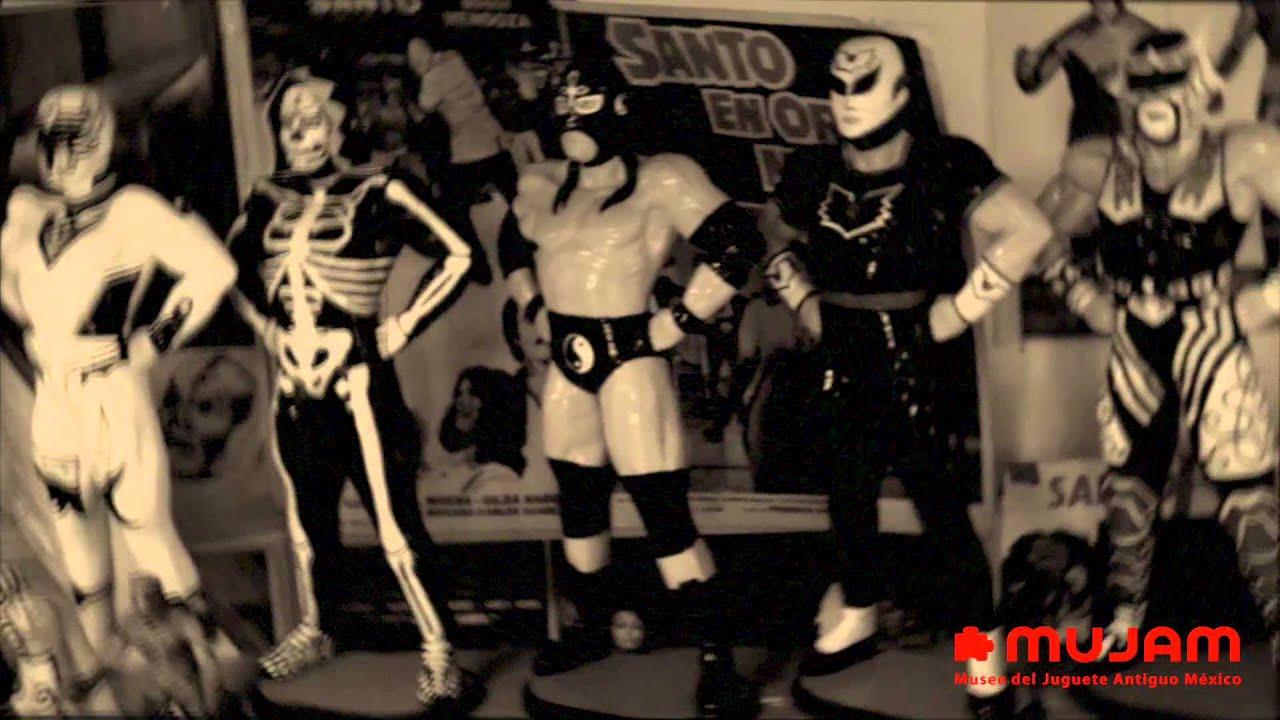 10 lugares para conocer la lucha libre en la CDMX