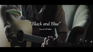 Mike Dunn - Black and Blue [LIVE]