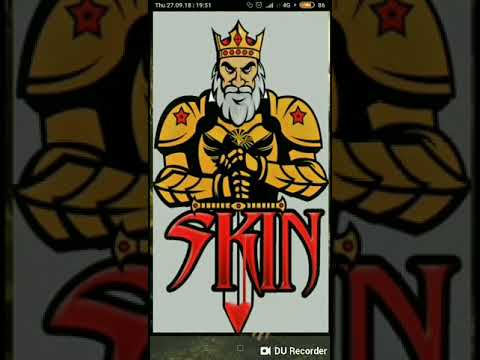 Epic New Verson Of Skin Clash Of Kings
