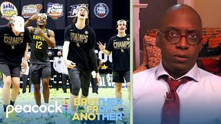Baylor made the men's national title game look like 'varsity vs. JV' | Brother From Another