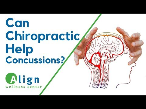 Treating Head Injuries in Children [Northbrook, IL, Chiropractor]