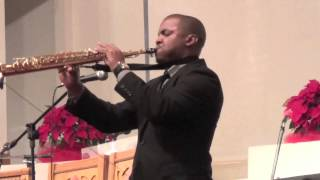 Jesus Loves Me (Cover by Tony Craddock, Jr. & Cold Front)