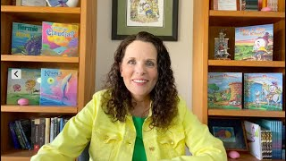 "Humpty Dumpty Books - Julie Daubenspeck reads ""Hermie Picks a Home"""