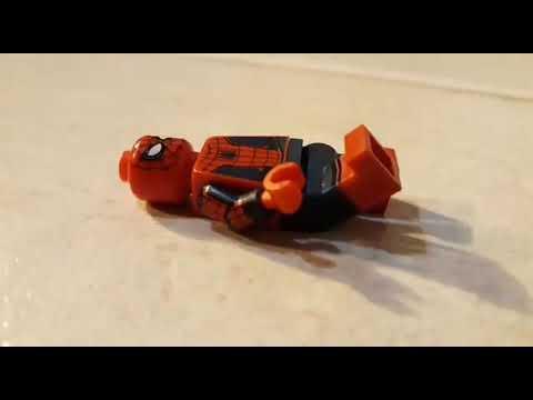 Animação Stop Motion Lego Projeto