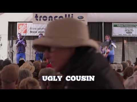 Bear On The Square - Main Stage - UGLY COUSIN - Steamwhistle