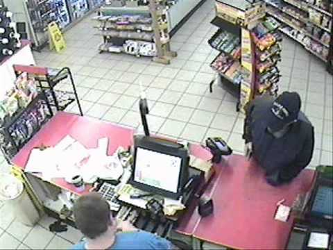 Public's Help Needed to Identify Armed Robber