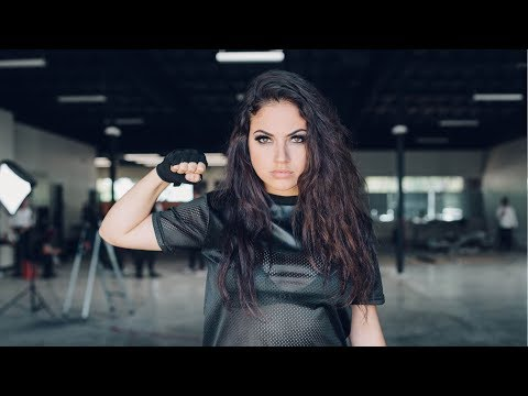 FIGHT CLUB THERAPY | Inanna Sarkis