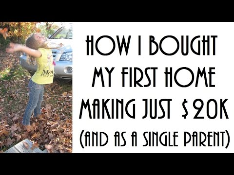 How to Buy a Home with a Very Low Income