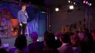 Tom Ballard Is What He Is Stand Up