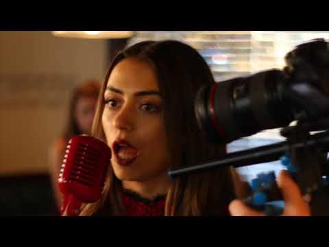 """Havana"" by Camila Cabello - Cover by Ashlund Jade | BTS"