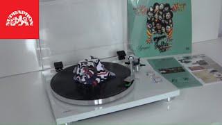 Olympic - Pták Rosomák (Supraphon vinyl video)