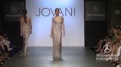 JOVANI Presents at MBFW