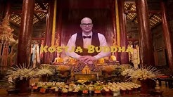 Konstantin the Casino Live Dealer Buddha of 888 & 777