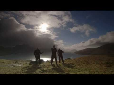 "Hamferð: live video ""Deyðir varðar"" recorded during the solar eclipse"