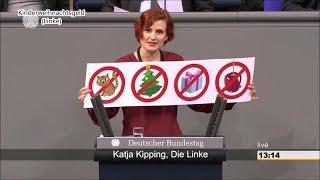 Best of Bundestag 71. Sitzung 2018 (Teil 1)